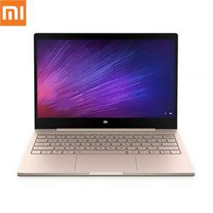 "Mi Notebook Air 12,5"" 4/256GB ZŁOTY"