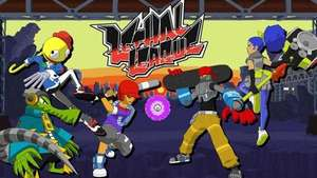 Lethal League [PC], darmowa gra na Steam