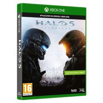 Gra Halo 5 Guardians Xbox One