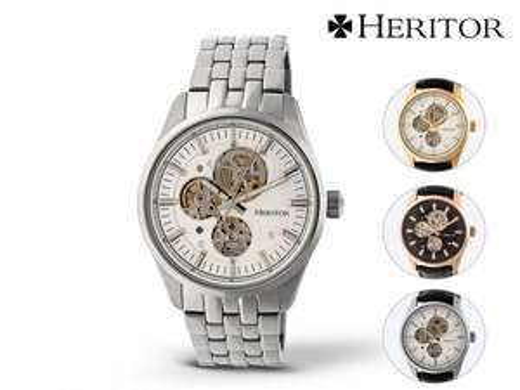 Bardzo dziurawy zegarek