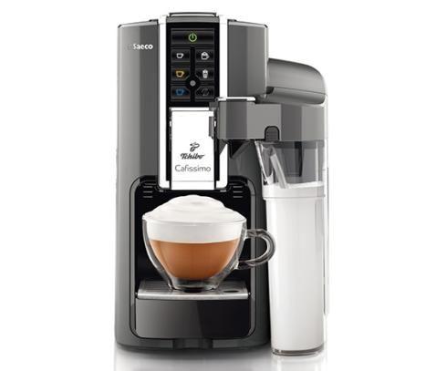Ekspresy do kawy Tchibo do -50%