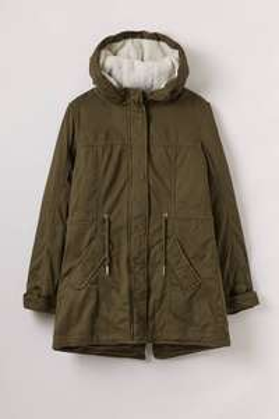 Damska kurtka za 59,90zł (większe rozmiary) @ Terranova