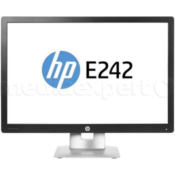 """Monitor HP EliteDisplay E242 24"""" IPS @ mediaexpert.pl"""