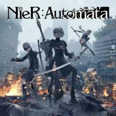 PS4 - NieR: Automata™ / Square Enix LTD - za pół ceny pełna wersja cyfrowa