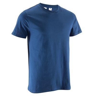 T-shirt męski Domyos za 9,99zł (dostawa GRATIS) @ Decathlon