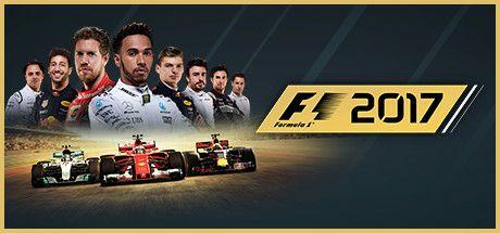 F1 2017 za darmo do poniedziałku (trial) @Steam