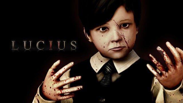 Lucius za darmo na Steam