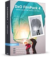 DxO FilmPack 3 za darmo @ DxO