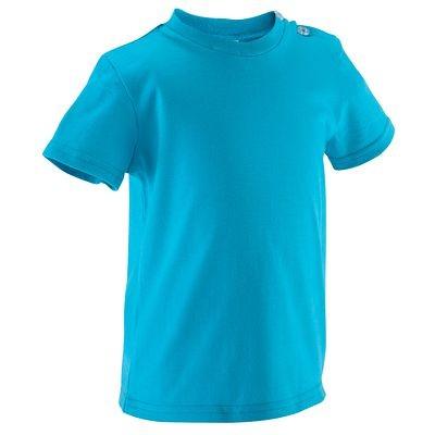 Dziecięcy t-shirt Domyos za 7,99zł (dostawa GRATIS) @ Decathlon