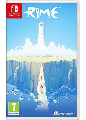 Rime [Nintendo Switch] za ~104zł @ Base