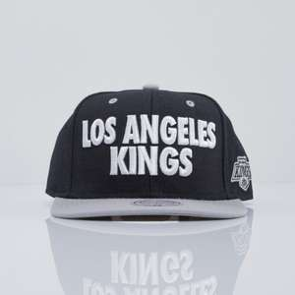 Snapback Mitchell & Ness LA Kings
