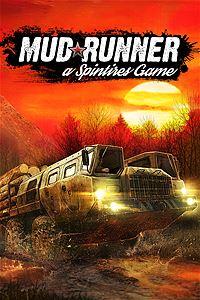 MudRunner Spintirer XBOX ONE [turecki MS]