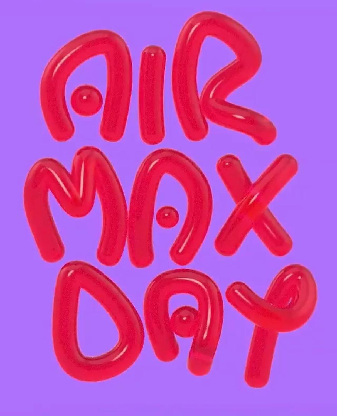 -25% na wszystkie buty Nike z serii Airmax @ Run Colors