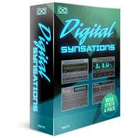 Program UVI Digital Synsations ZA DARMO zamiast 199$