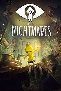 Little Nightmares na XONE za 35zł (dla posiadaczy subskrypcji Xbox Live Gold) @ Microsoft