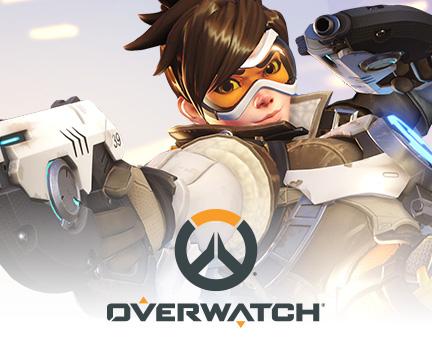 Overwatch PC - Blizzard