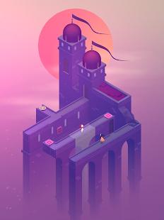 Przecena na Monument Valley 2 na androida (Google Play store)