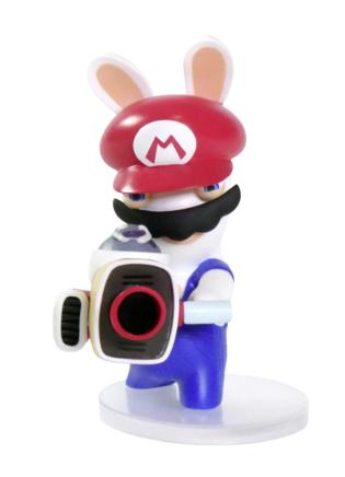 Figurki Mario+Rabbids BAttle Kingdom (Mario, Luigi, Peach) po 23,50zł z wysyłką @ ShopTo
