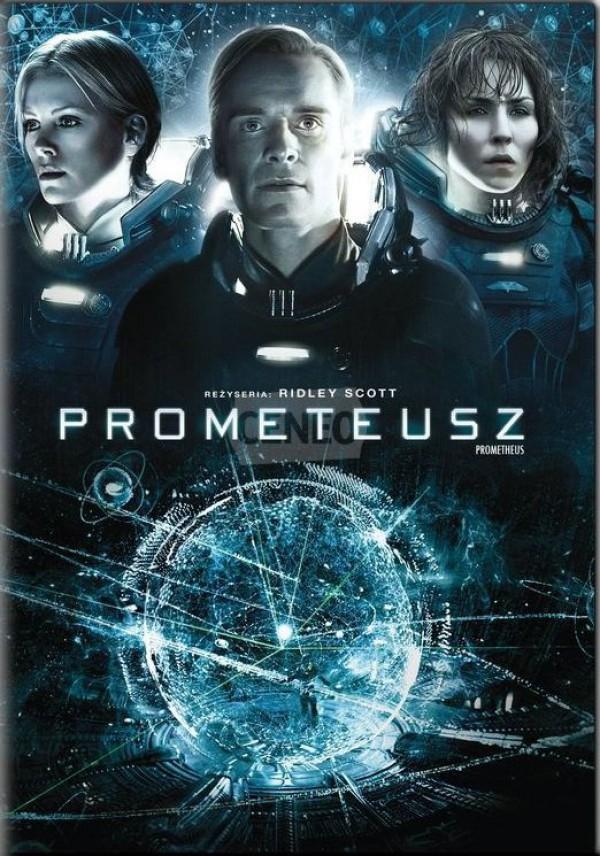 Prometeusz @CDP