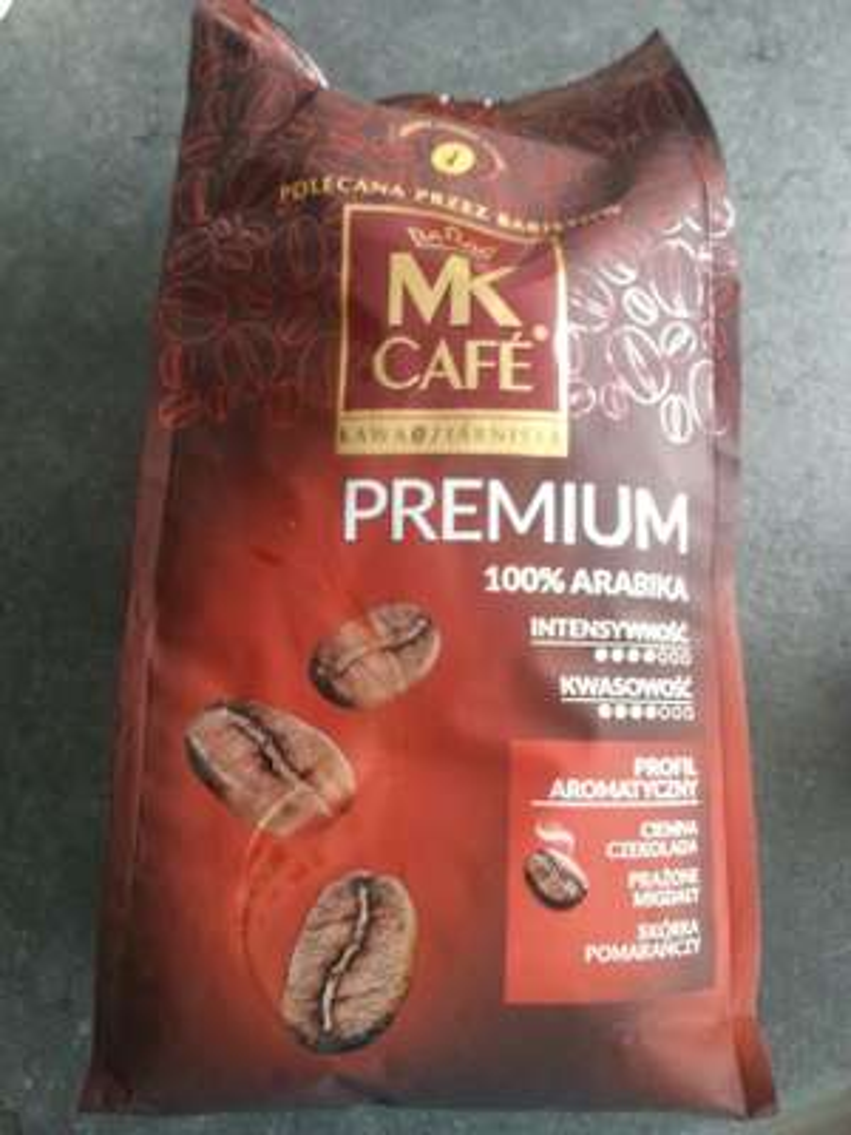 Mk CAFE 1kg !!!