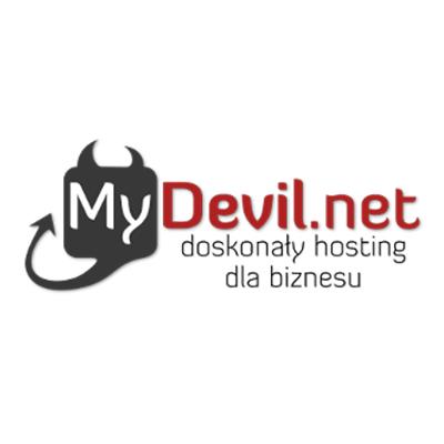 Konta hostingowe i VPN 30% taniej w Mydevil