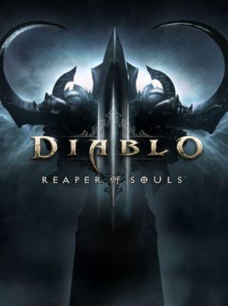 Diablo 3 Reaper of Souls na Battle.net za 9,99USD