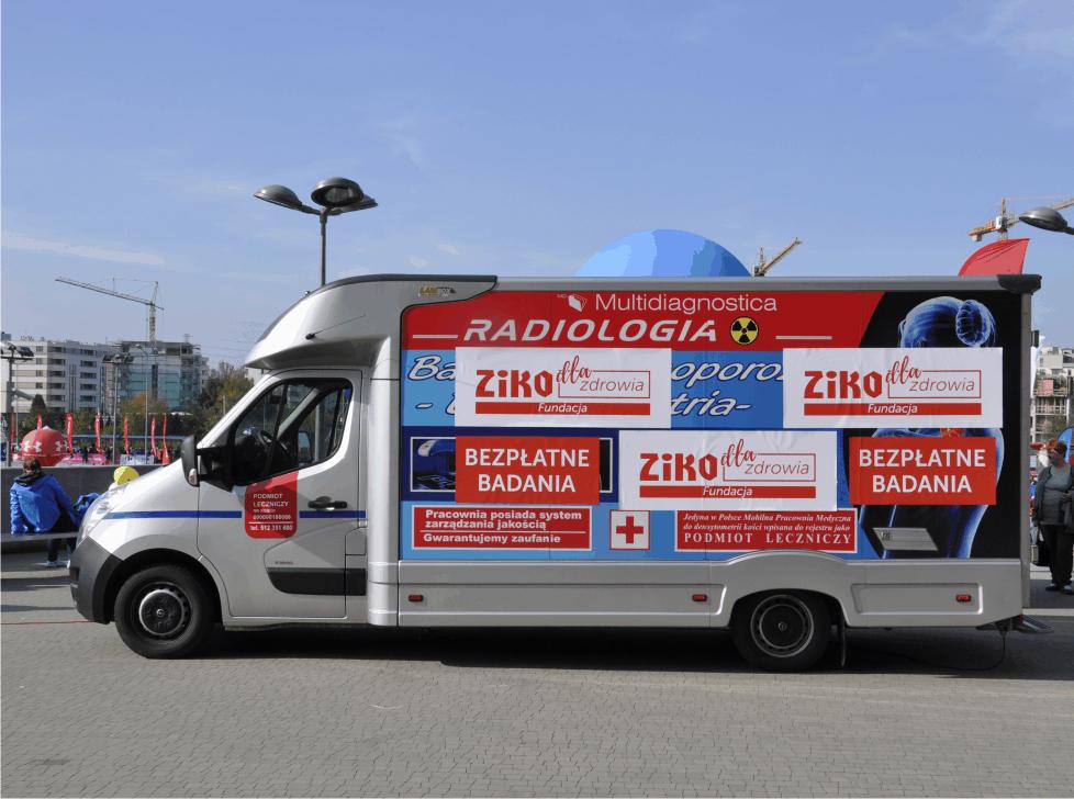 [10-12 kwietnia] Bezpłatne badania i konsultacje @ Apteka Ziko (Tarnów)