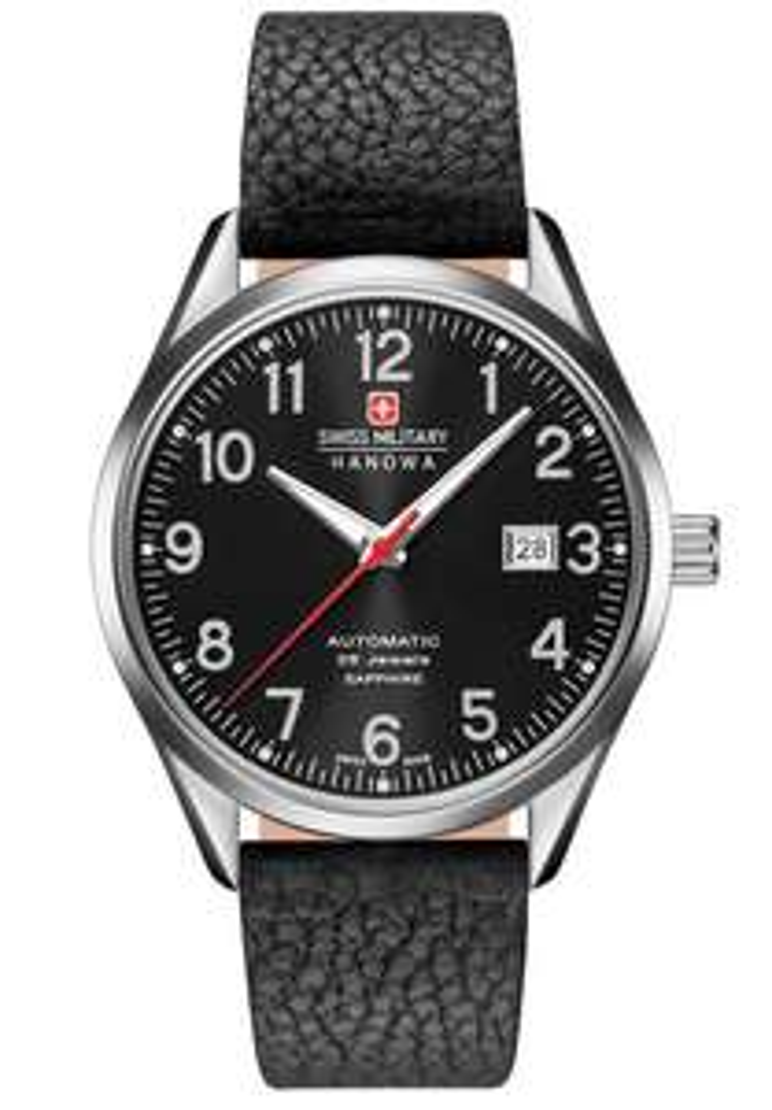 Zegarek Swiss Military Hanowa, model Helvetus, Automat