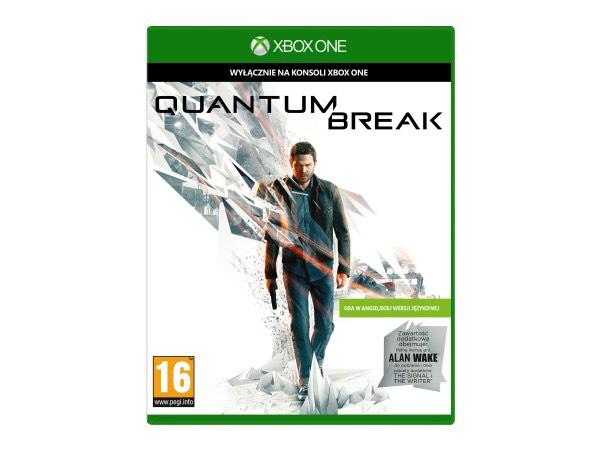 Quantum Break 29,99, Sunset Overdrive 19,99, Rise of The Tomb Raider, Deus Ex Xbox One