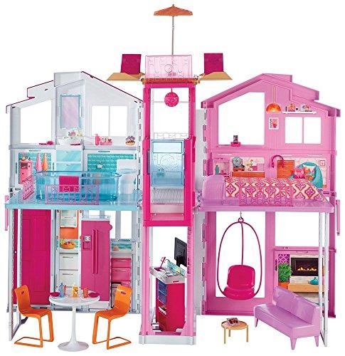 Mattel Barbie DLY32
