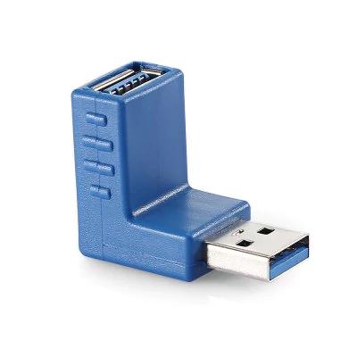 Przejściówka kątowa USB 3.0 za $0.99 @ Gearbest
