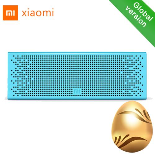 Głośnik bezprzewodowy Xiaomi Mi Niebieski GLOBAL Ibuygou