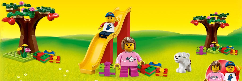 Zestawy klocków Lego w okazyjnych cenach (Duplo i City) @ E.Leclerc