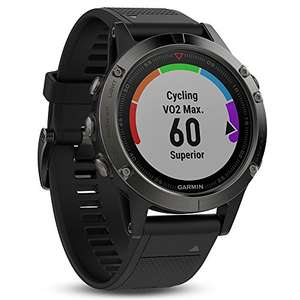 Garmin Fenix 5 - Amazon DE