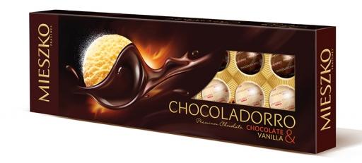 Praliny Mieszko Chocoladorro 178g @ Biedronka