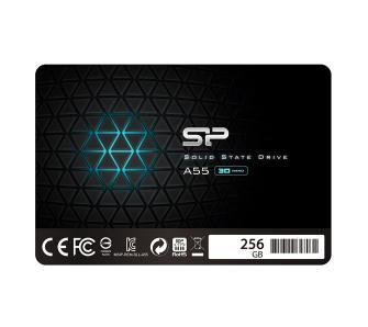 Silicon Power Ace A55 256GB SSD 3D NAND -50zł z Visa Checkout