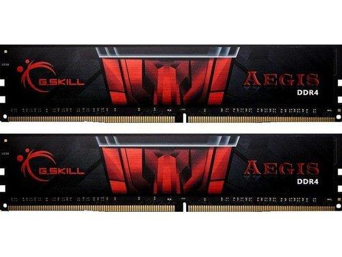 Pamięć RAM G.SKILL AEGIS DDR4 16GB (2x8GB) 3000MHz CL16