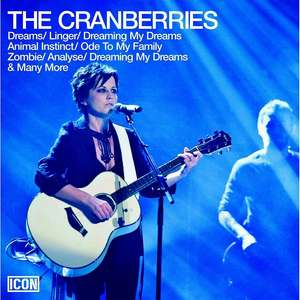 The Cranberries. CD