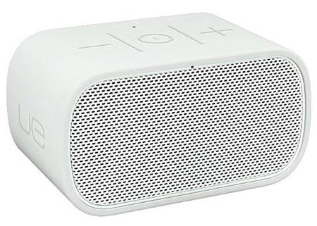 Głośnik Logitech UE Boombox (Biało-szary)
