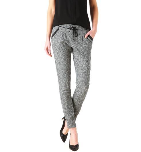 Melanżowe damskie spodnie taniej o 90zł (za 38,50zł) @ Promod