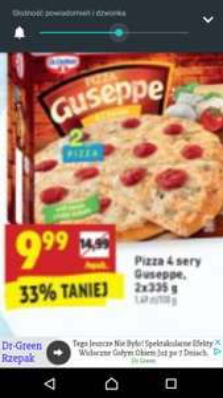 2xPizza guseppe