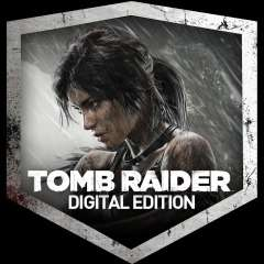 Tomb Raider za 6,25zł (PS3) @ PS Store