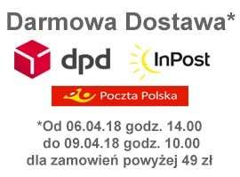 Apteka Melissa darmowa dostawa przy MWZ 49 zł