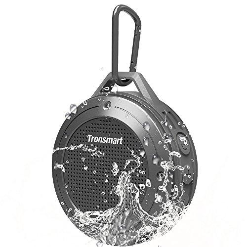 2x głośnik Bluetooth Tronsmart T4, POLK @Amazon