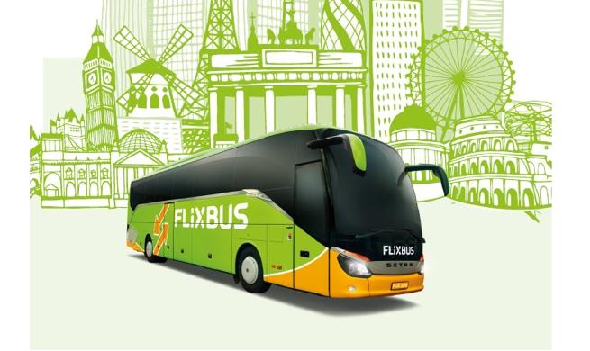 FlixBus: voucher -10 zł do wykorzystania w aplikacji