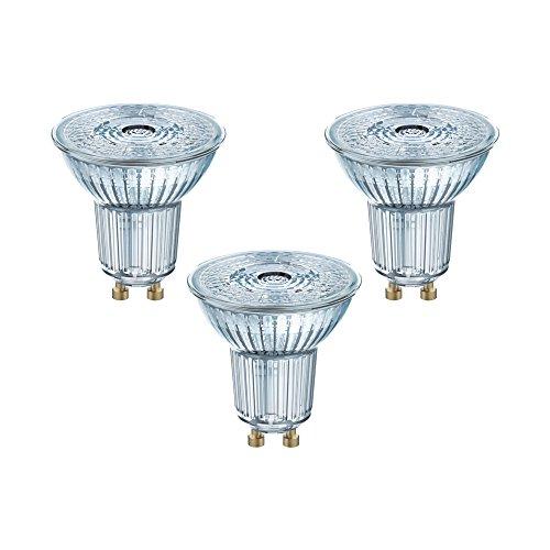 Żarówki LED Osram 4,30W 3szt. @amazon.de