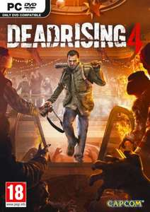 @morele.net Dead Rising 4 na PC