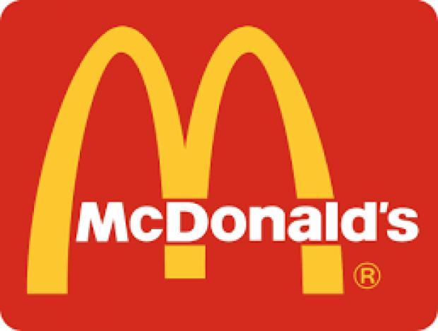 Stare kupony McDonald's (te ważne do 8.04)