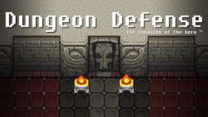 Dungeon Defense : The Invasion of Heroes - Gra za darmo na iOS