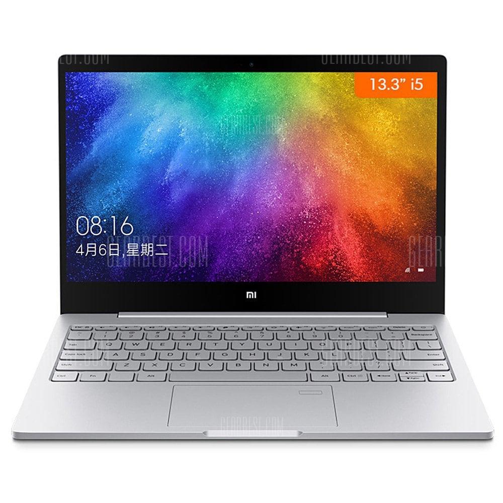 Xiaomi Mi Notebook Air 13.3 8/256 GB HD620   2504 zł/$740